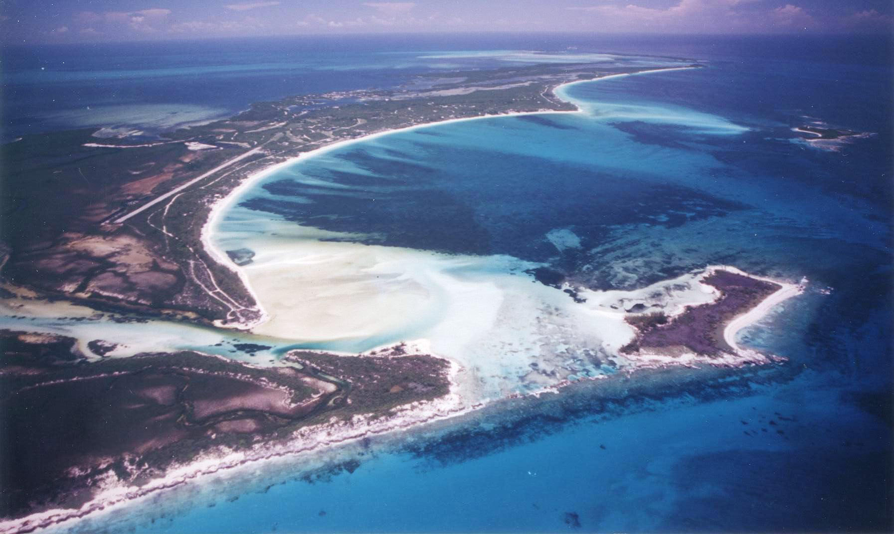 Bahamas Prime Location Coldwell Banker Berry Islands