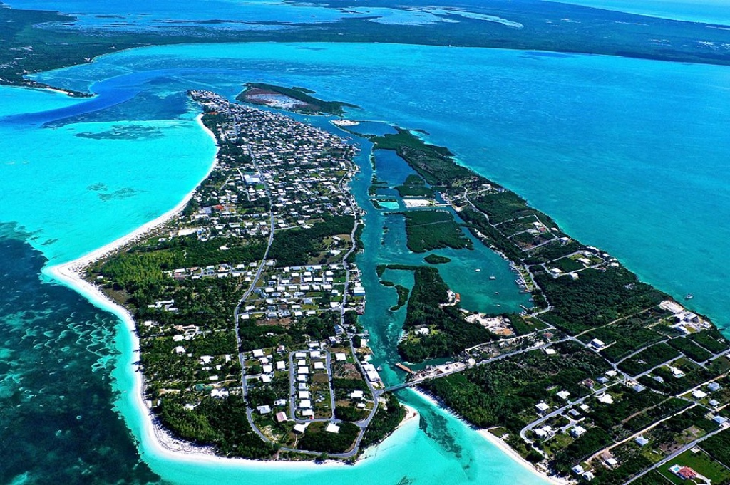 Bahamas Prime Location Coldwell Banker Spanish Wells Eleuthera